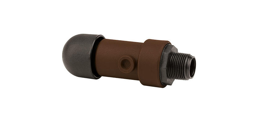 "Hunter AVR-075 3/4"" MPT Air/Vacuum Relief Valve"
