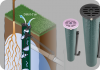 Root Zone Watering System