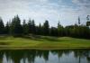 G70B Golf Irrigation Heads on Golf Course