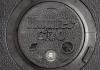 Golf Rotor G70B