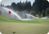 G870 Golf Sprinklers