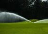 Opposing Nozzle Golf Rotor