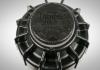 PGJ Rotors Caps