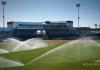 I-40 Sprinklers on Sports Field