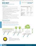 Eco-Mat Especificações