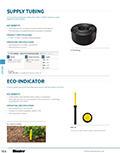 Eco Indicator Product Cutsheet