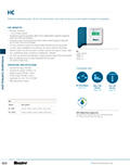HC Product Cutsheet