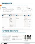 HCV Check Valve Product Cutsheet