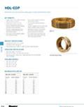 HDL-COP Product Cutsheet