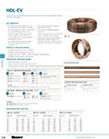 HDL-CV Product Cutsheet