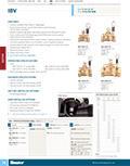 IBV Product Cutsheet