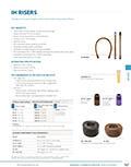 IH-Risers Product Cutsheet