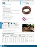 PLD Product Cutsheet