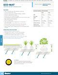 Eco-Mat Product Cutsheet