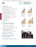 IBV Especificaciones