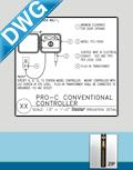 Pro-C Installation Details - DWG