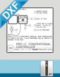 Pro-C Installation Details - DXF