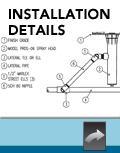 CAD Installation Details   Hunter Industries