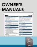 owner s manuals hunter industries
