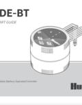 NODE-BT Quick Start Guide