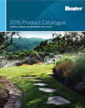 Hunter Product Catalogue