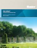 Pro-Spray Brochure