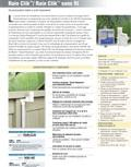 Rain-Clik Brochure