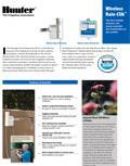 Wireless Rain-Clik Brochure