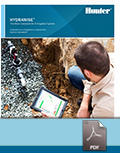 Hydrawise Contractor Brochure