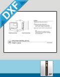 HC Installation Details - DXF