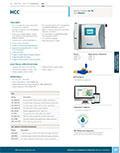 HCC Spec Sheet