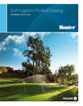 Hunter Golf Catalog