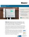Pro-HC Brochure