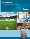 Hydrawise Gestión de Riego Inteligente de Múltiples Sitios