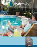 Hydrawise Homeowner Brochure : نشرة هيدراوايز – المنازل