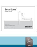 Solar Sync Owner's Manual