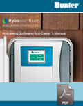 Hydrawise Software Owner's Manual
