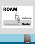 ROAM Owner's Manual