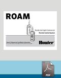 Manuale dell'utente ROAM