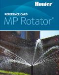 REFERENZ KARTE MP ROTATOR