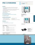 HPC Product Cutsheet