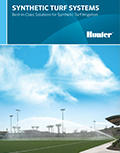 Synthetic Turf Systems Brochure