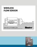 WFS Owner's Manual