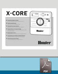 X-Core Owner's Manual