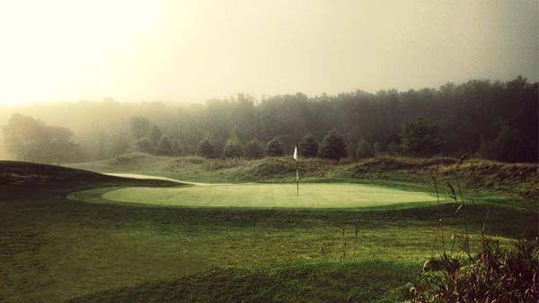 Glen Erin Golf Course