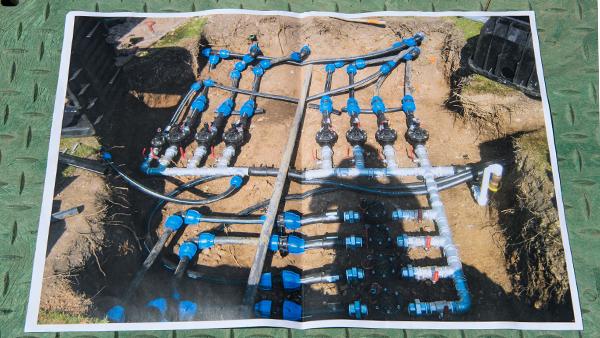 ICV Professional Irrigation Valves