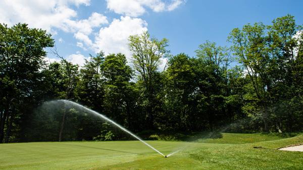 Sky Valley Sprinkler System