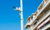 ET Weather Station for Smart Irrigation Control