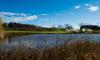Sprinkler System for Golf Course