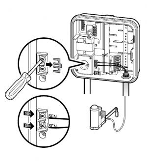 3 Wire Water Sensor 3 Wire Limit Switch Wiring Diagram